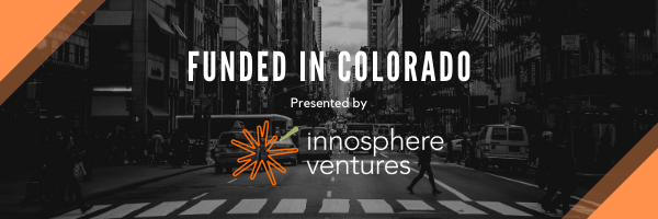 """Innosphere Ventures """"Funded in Colorado"""" episode with founder & CEO of GelSana Therapeutics, Melissa Krebs, PhD"""